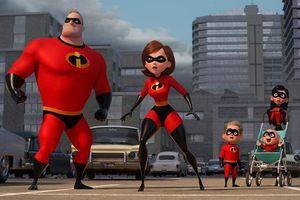 'Gia đình siêu nhân' tái xuất giang hồ cùng với hàng loạt nhân vật mới