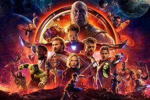 'Avenger: Infinity War' chính thức gia nhập 'câu lạc bộ 2 tỷ USD'