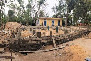 Quảng Bình gia tăng quản lý di tích sau vụ chùa Quan Âm bị san phẳng