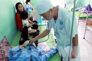 50 người ngộ độc do ăn tiết canh lợn rừng