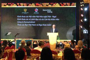 Kỷ niệm lần thứ 28 Quốc khánh Liên bang Nga tại Hà Nội