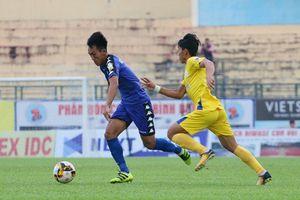 HLV Park Hang-seo điền tên cầu thủ lạ chuẩn bị cho ASIAD