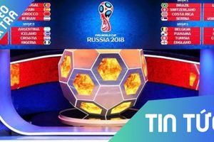Những yêu cầu về bảo vệ bản quyền World Cup 2018 khi tiếp sóng