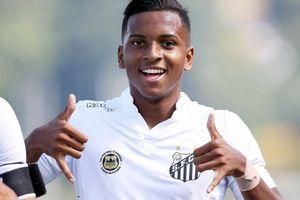 Chuyển nhượng tối 13/6: MU gây bất ngờ; Real sở hữu 'Neymar mới'
