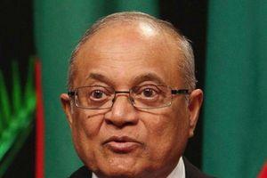 Cựu Tổng thống Maldives Gayoom bị kết án 19 tháng tù giam