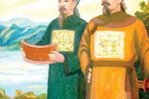 Bật mí 'quý nhân phù trợ' của vua Gia Long và Lê Lợi