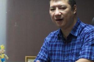 BLV Quang Huy nói gì về quyết định 'trảm tướng' của Tây Ban Nha?