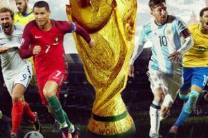 'Tín đồ' World Cup: Mua tivi, dự trữ gà, rạo rực như nhớ người yêu