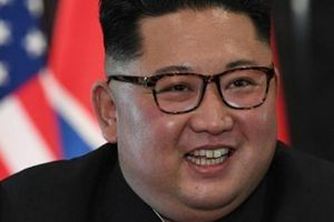 Nga: Liên Hợp Quốc nên dỡ bỏ lệnh trừng phạt Triều Tiên