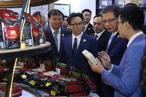 Khai mạc Hội chợ Trung Quốc - Nam Á lần thứ 5