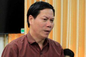 Sự cố chạy thận tại Hòa Bình: Ông Trương Quý Dương sẽ có mặt ở phiên tòa sơ thẩm sắp tới?