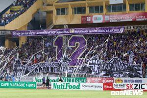 Sinh nhật 12 tuổi, CLB Hà Nội ngạo nghễ trên đỉnh V-League