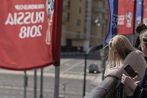 Quan chức Nga cảnh báo phụ nữ về 'chuyện ấy' với người nước ngoài