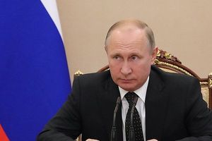 TT Putin bất ngờ 'trảm' hàng loạt quan chức cao cấp trước World Cup 2018