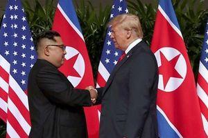 Thế giới bừng sáng hy vọng hòa bình sau thượng đỉnh Mỹ – Triều