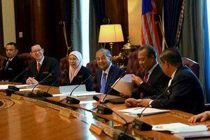 Tự cắt giảm lương, quan chức Malaysia thiết thực đóng góp giảm nợ công