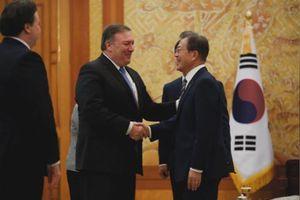 Hàn Quốc xem xét 'thay đổi' chính sách với Triều Tiên nhưng không dừng tập trận chung Mỹ-Hàn