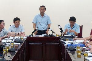 Hà Nội: Sẽ cưỡng chế vi phạm tại mương Phan Kế Bính