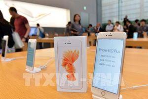 Apple tăng cường tính năng bảo mật cho các dòng iPhone