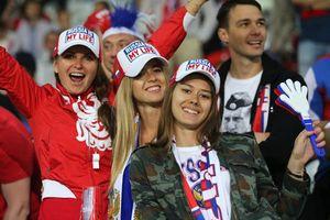 Phụ nữ Nga không nên làm 'chuyện ấy' với người nước ngoài trong dịp World Cup
