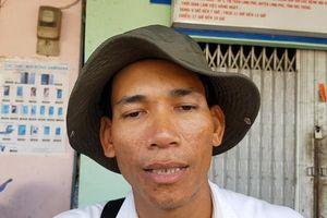 Sóc Trăng: Anh bán vé số nghèo trở thành công chức