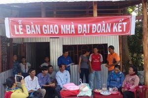 Hòn Đất (Kiên Giang): Nỗ lực xóa đói giảm nghèo