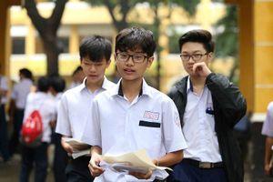 TP.HCM: Hơn 50% bài thi toán vào lớp 10 dưới điểm 5