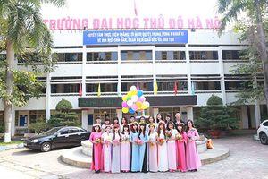 ĐH Thủ đô Hà Nội thay đổi cách thức đào tạo ngành du lịch
