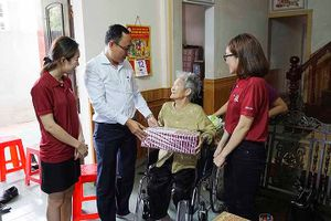 Hệ thống iSchool tri ân 54 Mẹ Việt Nam Anh hùng tỉnh Quảng Trị