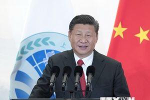 Kyodo: Trung Quốc lo ngại bị 'cho ra rìa' khi Triều Tiên gặp Mỹ