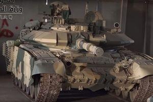 Mỹ tuyên bố nguyên nhân Abrams bị T-90 hất cẳng tại Iraq
