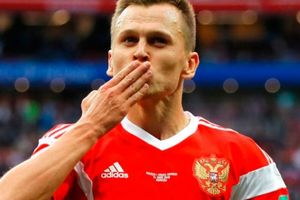 Những kỷ lục được ĐT Nga thiết lập ở trận khai mạc World Cup 2018