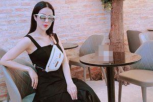 Hot Face sao Việt 24h: Diệp Lâm Anh lộ diện sau đám cưới