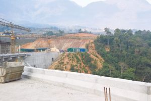 Thủy điện - Tiềm năng công nghiệp lớn ở Lào Cai