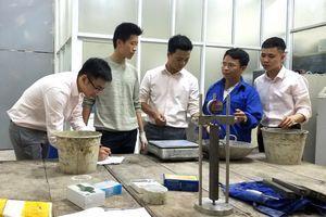 Bê tông cát: Vật liệu thiết yếu cho các công trình xây dựng