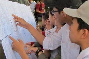 TP.HCM: Công bố điểm chuẩn lớp 10 các trường chuyên