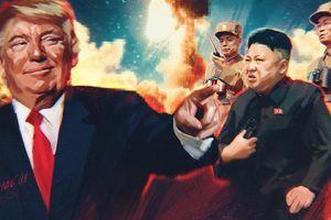 Chuyên gia Nga nói về khả năng Mỹ thực hiện các cam kết với Triều Tiên