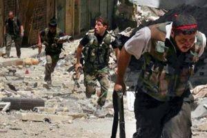 Syria: Bùng nổ giao tranh ác liệt giữa quân đội và phiến quân ở Aleppo
