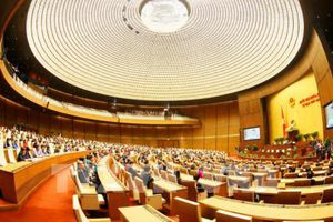 Kỳ họp thứ 5, Quốc hội khóa XIV: Thảo luận, quyết sách nhiều vấn đề kinh tế quan trọng