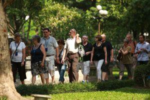 Thị thực du lịch: Cần thông thoáng để phát triển