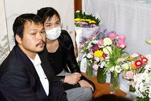 Cha mẹ bé Nhật Linh phẫn nộ và bức xúc trước lời xin lỗi của nghi phạm Shibuya Yasumasa
