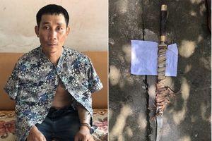 Lào Cai: Đã bắt được đối tượng đâm trọng thương cán bộ công an