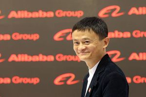 Alibaba chọn Thái Lan cho cuộc chơi nông sản