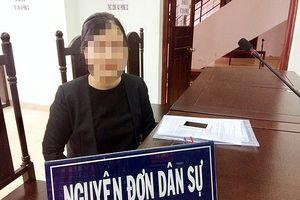 Nữ giám đốc mang thai bị sa thải thắng kiện