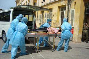 Tuyên truyền phòng bệnh, chủ động dập dịch