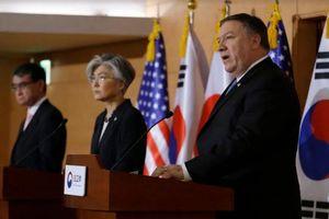Mỹ vẫn duy trì lệnh trừng phạt cho đến khi Triều Tiên giải giáp hạt nhân