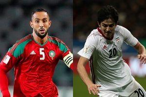 Dự đoán kết quả trận Ma Rốc vs Iran, World Cup 2018