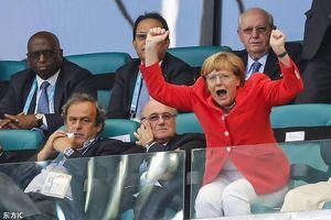 Khi các chính trị gia nhiệt tình cổ vũ cho World Cup