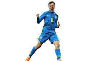 'Phù thủy nhỏ' Coutinho và giấc mơ lớn