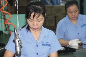 Ngóng ngày trỗi dậy của thương hiệu đậm chất Việt